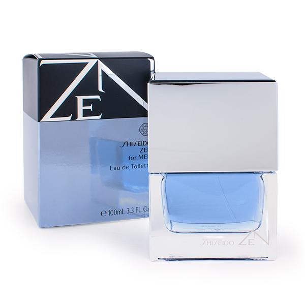 shiseido zen for men